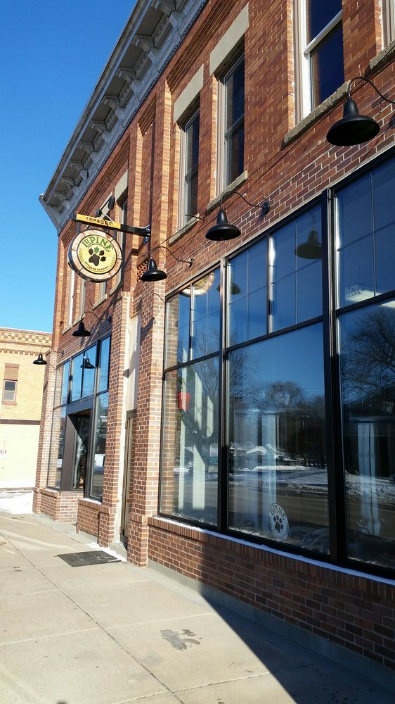 Lupine Brewing: 248 River St N, Delano, MN