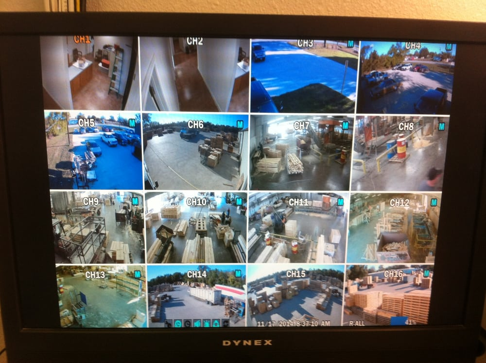VIP Security: 1034 Mesquite Rd, Belton, TX