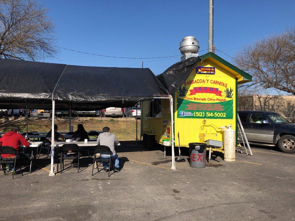 Tacos Dolores Hidalgo: 10631 N Lamar Blvd, Austin, TX