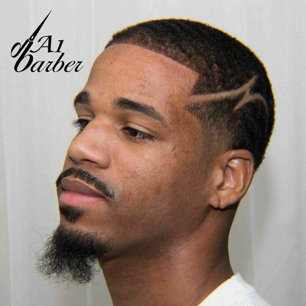 Trendsetter Barbershop: 4310 Ridge Rd, Brooklyn, OH