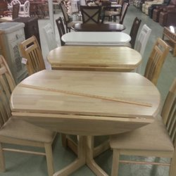 Red Barn Furniture Furniture Stores 2815 State Rd 17 S Avon