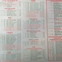 Panda Chinese Food Burlington Nj