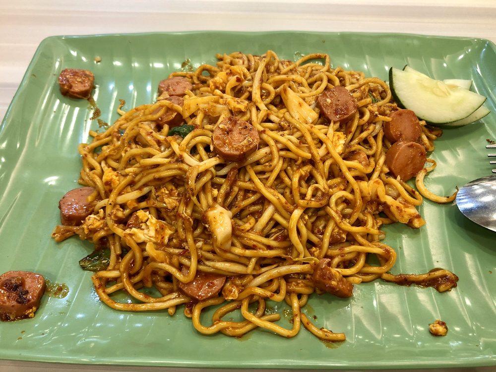 Koufu Foodcourt Singapore