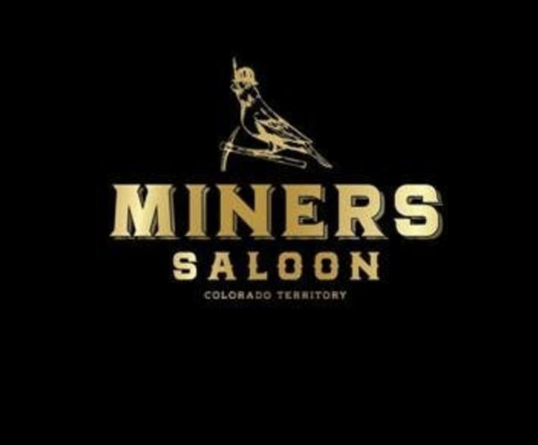 Food from Miners Saloon