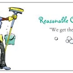 Photo Of Reasonable Cleaning Services   Fredericksburg, VA, United States
