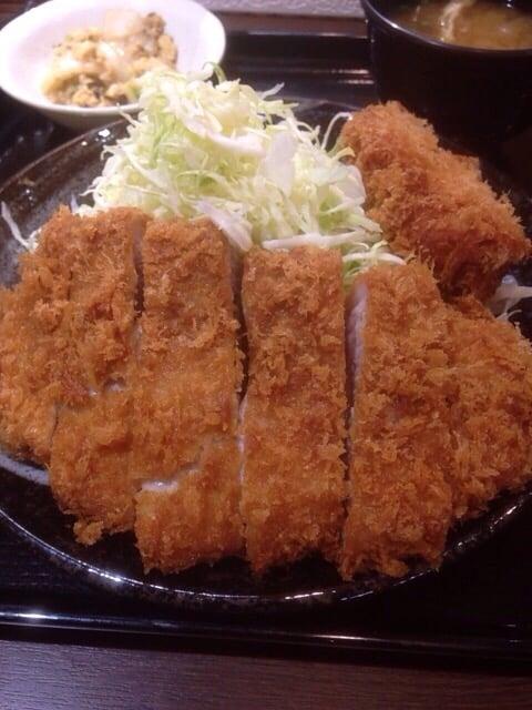 Tonkatsurokukyuu