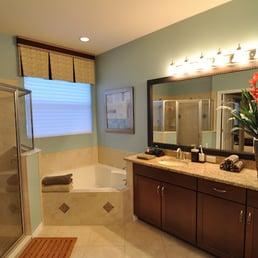 Photo Of Ken Felix Design   Orlando, FL, United States. Master Bath Spa