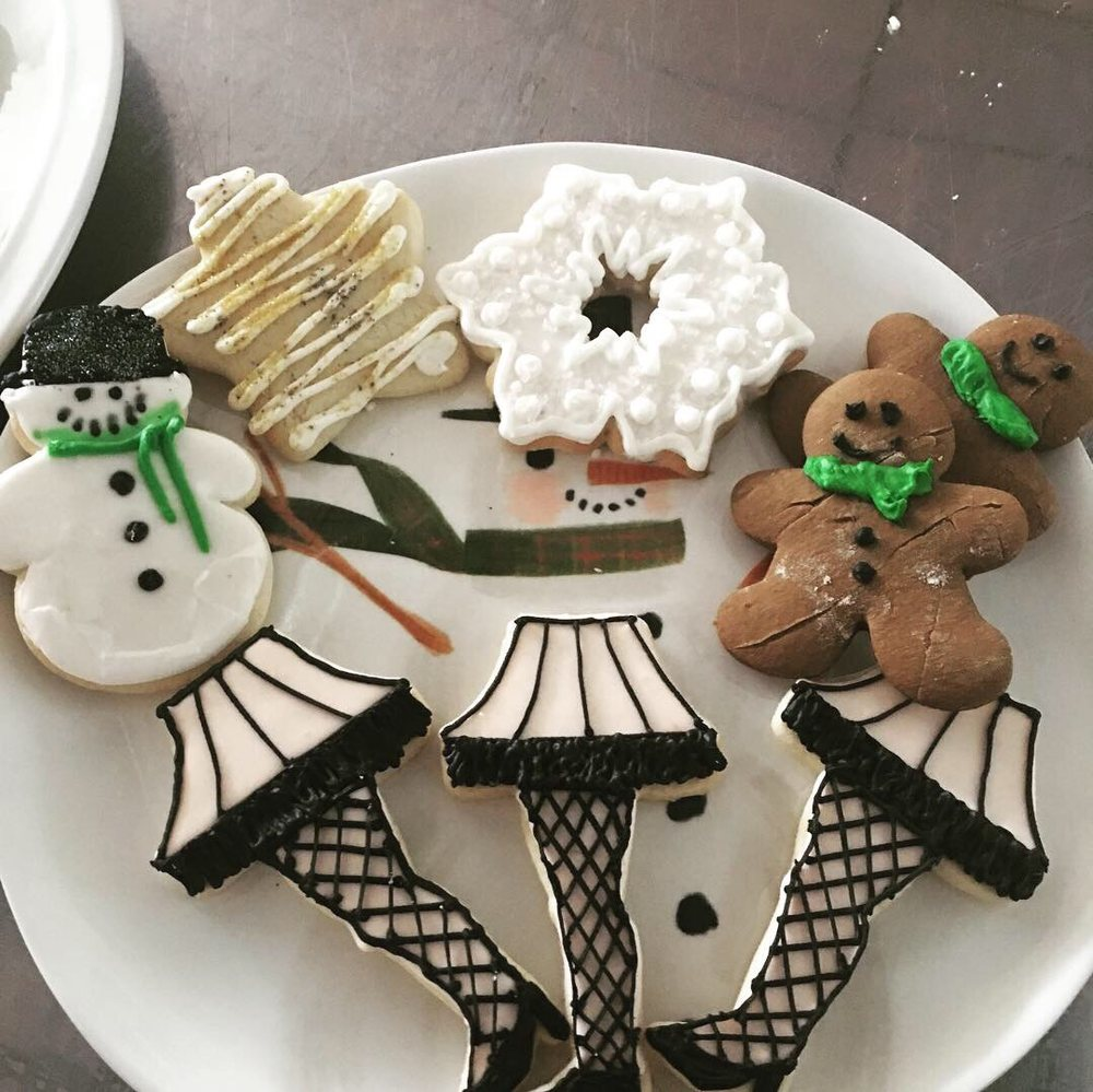 Photo of Cindy's Sweets & Eats: Heber Springs, AR