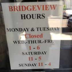 23 Bridgeview Beer Wine Supply