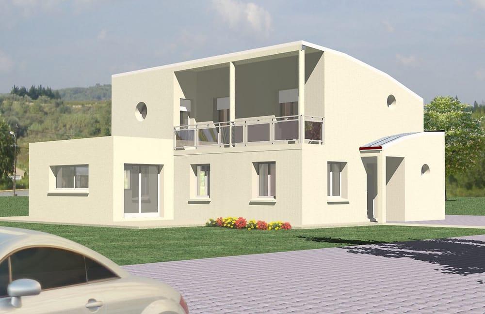 Permis construire mairie 10 photos architecte 14 rue for Prix permis de construire architecte