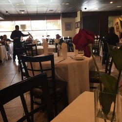 Photo Of Il Posto Ristorante Hollywood Fl United States Inside The Restaurant