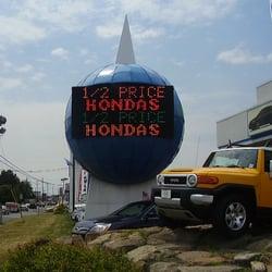 Planet honda 15 photos 118 reviews car dealers for Honda union nj