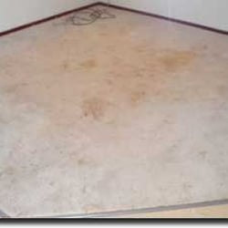 San Jose Dry Carpet Cleaning
