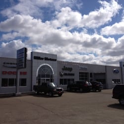 Miller motor sales 11 1196 milwaukee ave for Miller motors burlington wisconsin