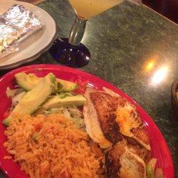 Dawsonville Mexican Restaurants
