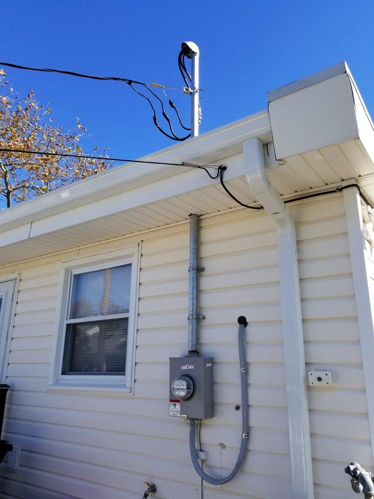 AC Electrical Maintenance