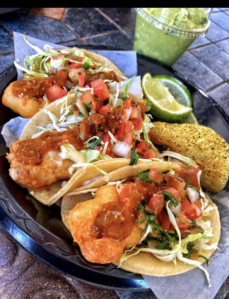 Taco Nazo - Bellflower