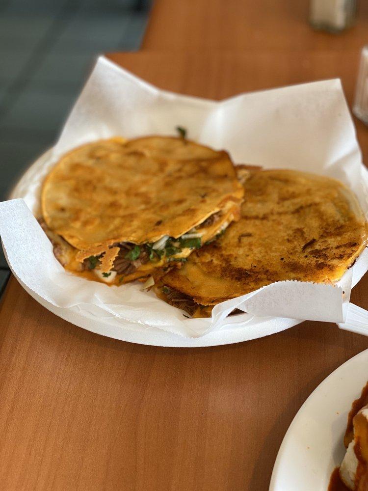 Tacos Tequila: 1766 E Tulare Ave, Tulare, CA