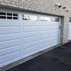Marvelous Photo Of A 1 Garage Door   Pittsburgh, PA, United States