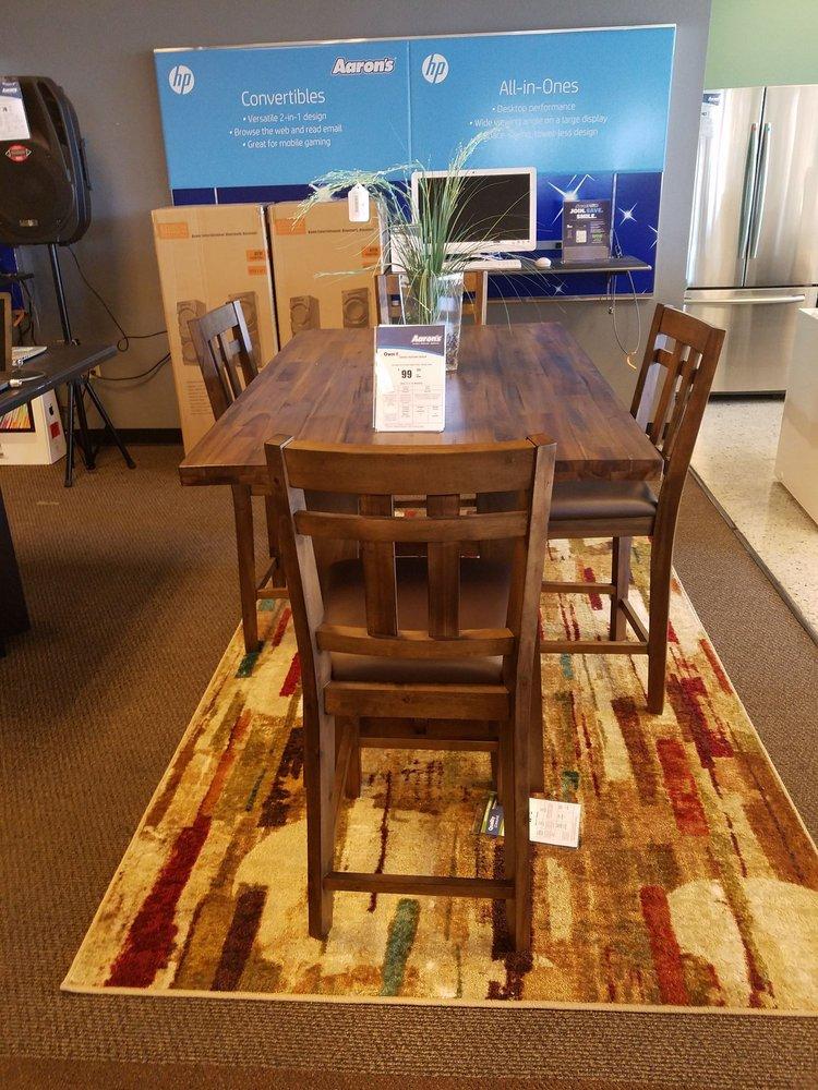Aaron S Furniture Stores 1480 E Florida Ave Hemet Ca Phone
