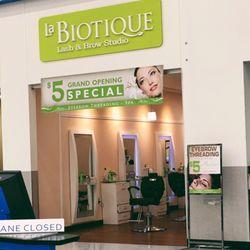 1c462e68ea8 La Biotique Lash & Brow Studio - Eyelash Service - 22 Photos - 1801 Belle  Isle Blvd, Oklahoma, OK - Phone Number - Yelp