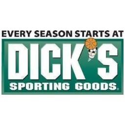 DICK'S Sporting Goods: 1540 Lareu St, Garden City, KS