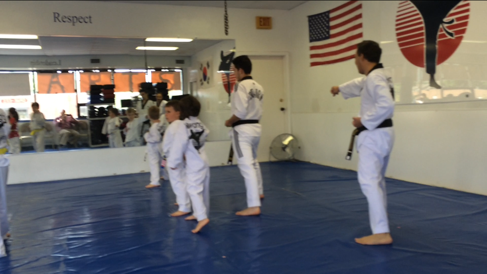 Master Hwang's Martial Arts: 1007 Farmington Ave, West Hartford, CT