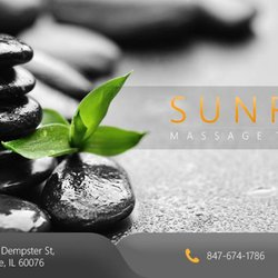 Photo of Sunrise massage - Skokie, IL, United States. GRAND OPENING & NEW