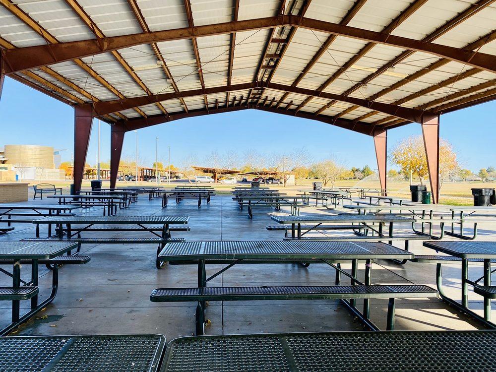 Tumbleweed Park: 2250 S McQueen Rd, Chandler, AZ