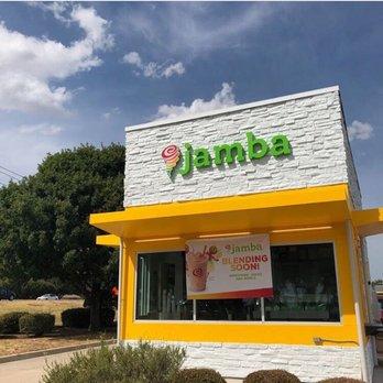 Jamba Juice Juice Bars Smoothies 971 Sw Wilshire Blvd