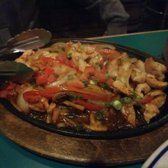 Photo Of Mazatlan Mexican Restaurant Tigard Or United States Sizzling En Fajitas