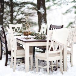 Photo Of UBU Home Furnishings   Grandville, MI, United States. Custom  Dining Tables