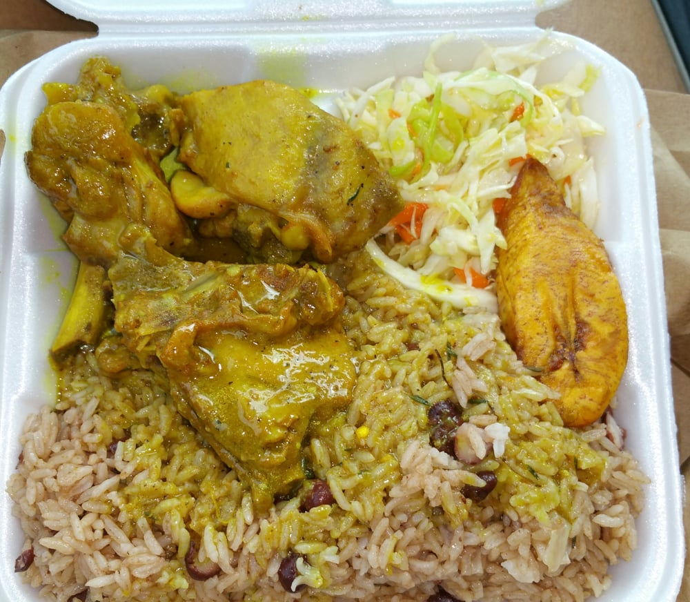 The dutch pot jamaican restaurant 44 photos 33 reviews for Where can i buy a fishing license near me