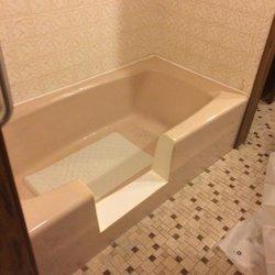 Photo Of New England Bathtub Conversion   North Kingstown, RI, United  States. Post ...