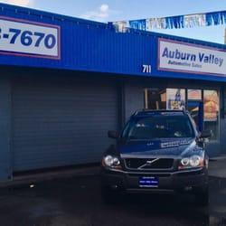 Auburn Valley Motors 711 Auburn Way N Auburn