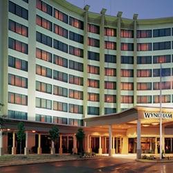Photo Of Wyndham Philadelphia Mount Laurel Nj United States
