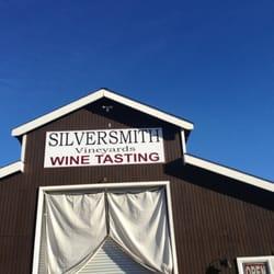 Photo of Silversmith Vineyards - Redwood Valley CA United States & Silversmith Vineyards - Wineries - 8121 Vineyard Oaks Dr Redwood ...