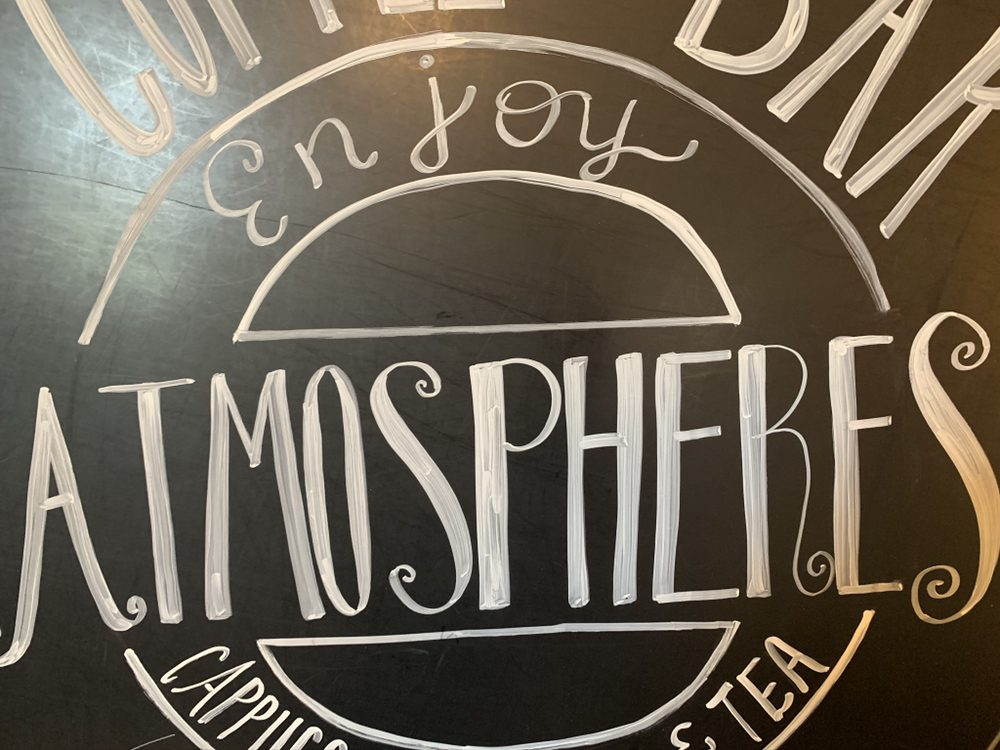 Atmospheres Salon and Spa: 3400 W 16th St, Greeley, CO