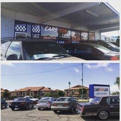 Used Car Dealerships In Mesa Az >> Cars For Less Used Car Dealers 2111 E Main St Mesa Az