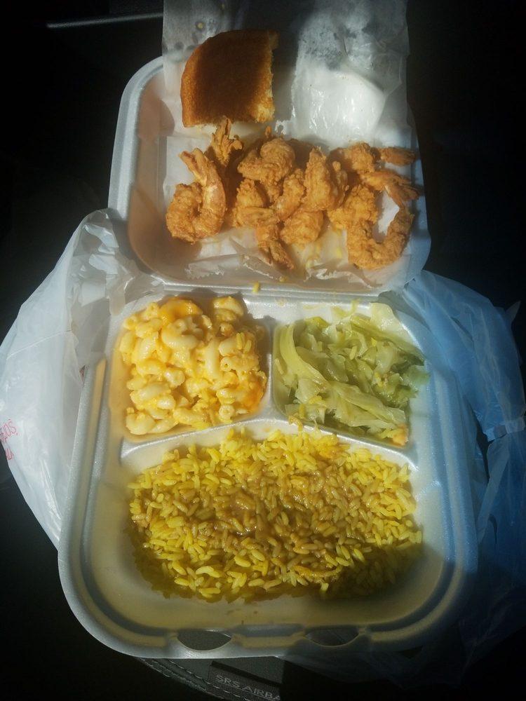Good Food 24/7: 3118 Edgewood Ave W, Jacksonville, FL