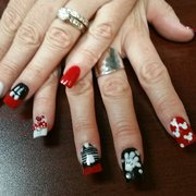 Photo Of Nail Art Las Vegas Nv United States