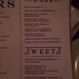 Photo Of Moonshine Patio Bar U0026 Grill   Austin, TX, United States. Deserts