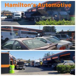 2335b6b61772 Hamilton's Automotive - 33 Photos - Auto Repair - 7300 Redwood Blvd,  Novato, CA - Phone Number - Yelp