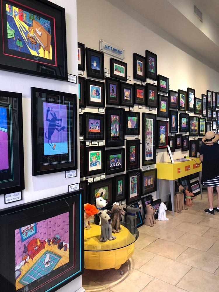 Gallery Rinard