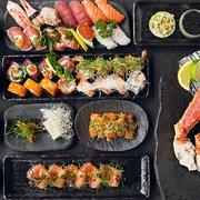 sushi sushi aalborg