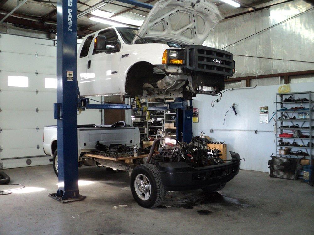 Piedmont Diesel Service: 1019 Old Charlotte Rd, Albemarle, NC