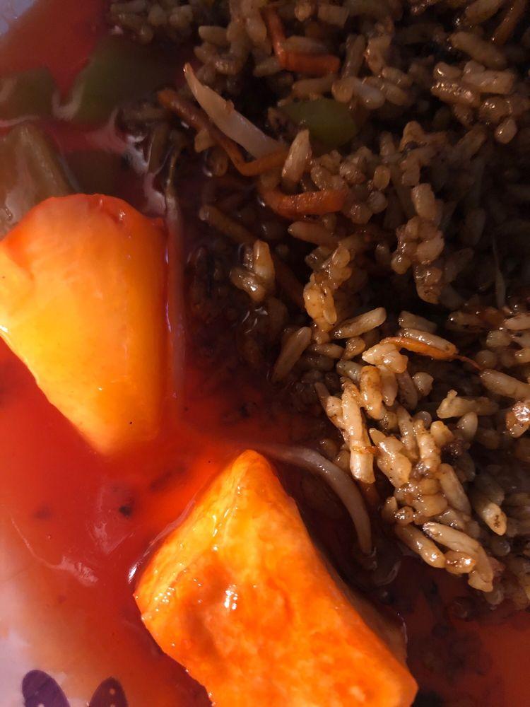Good Fortune Chinese Restaurant: 1564 M 139, Benton Harbor, MI