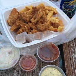 Ole Bay Seafood Seafood 1914 Lafayette Blvd Norfolk