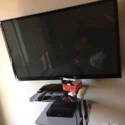 Modtech Designs TV Mounting