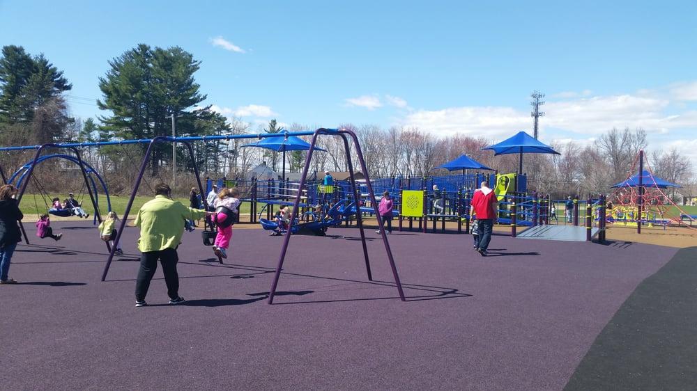 Jessica's Boundless Playground: 59 State St, Belchertown, MA